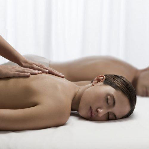 Massage Californien formule Duo