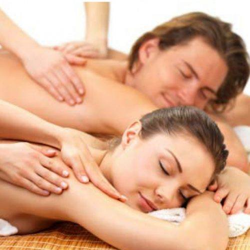 Massage suédois formule duo